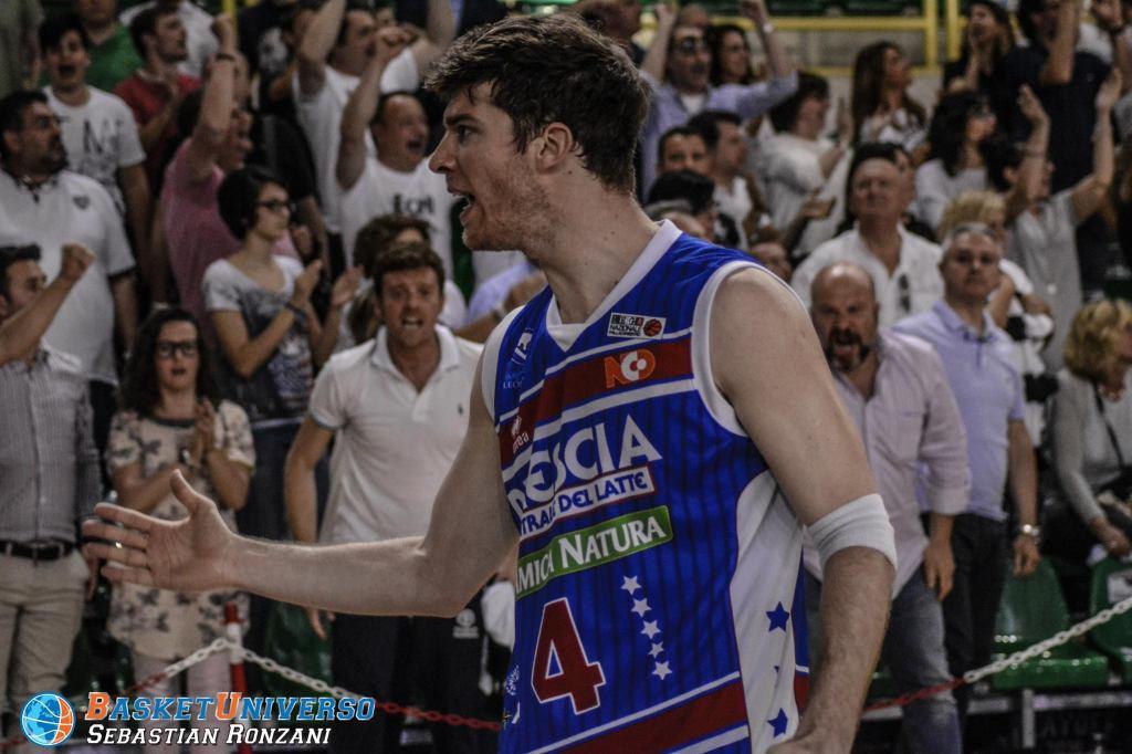 La Pallacanestro Trieste è molto interessata all'ex Brescia Juan Fernandez.