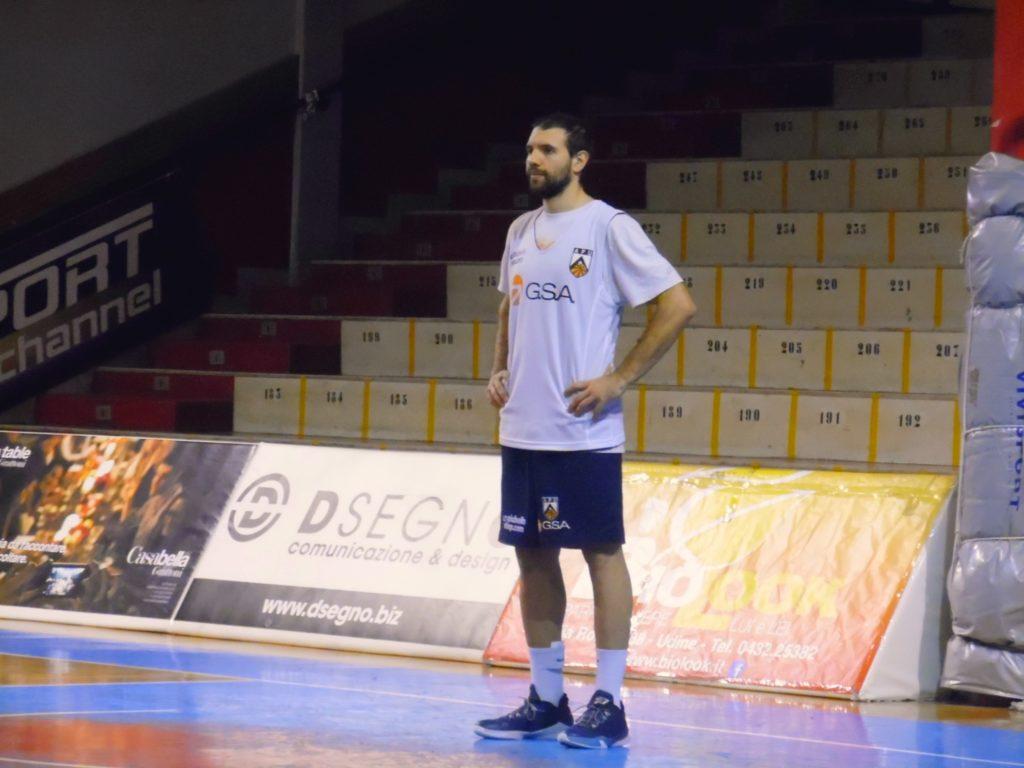 Antonio Alejandro Porta (mondoudinese.it)