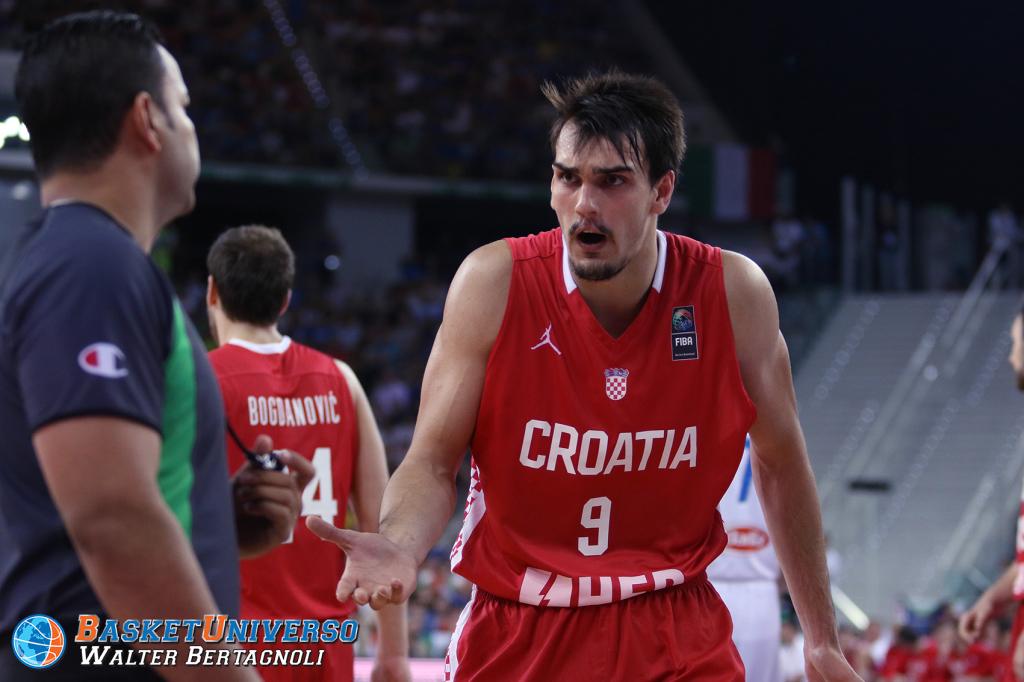 saric croazia