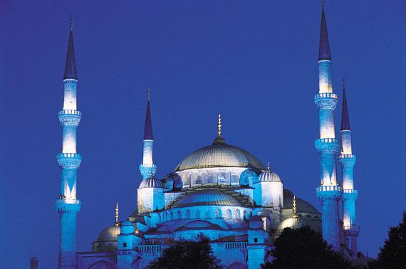 moschea-blu-notte