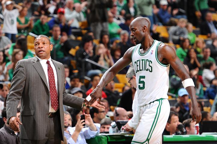 Washington Wizards s v Boston Celtics