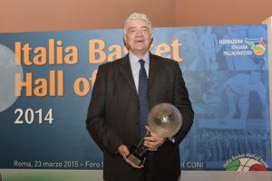 Italia Basket All of Fame 2014