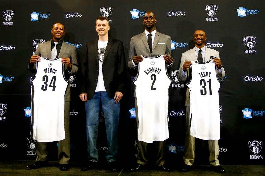 Prokhorov ha deciso: i Nets sono in vendita per circa 2 miliardi
