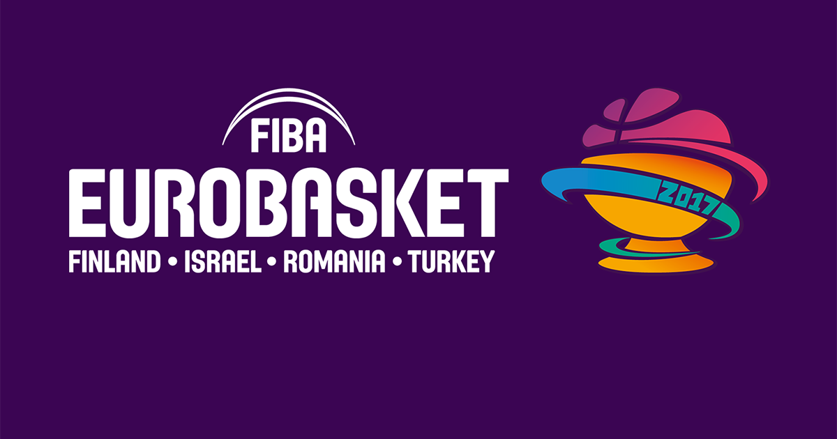 Calendario Eurobasket.Eurobasket 2017 Calendario Risultati Classifiche E