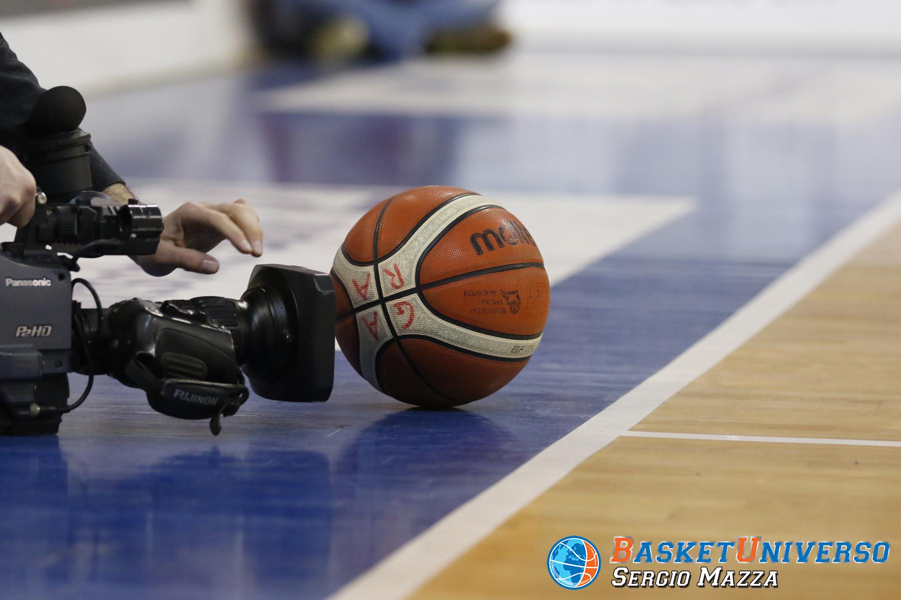 NBA Serie A Coppe europee Serie A