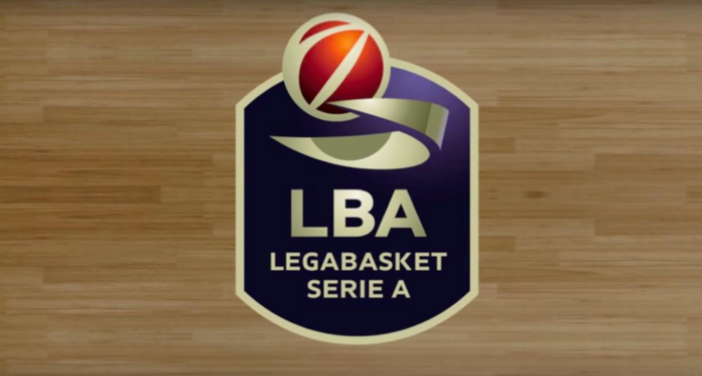 Lega Basket Serie A 2020 2021, ufficiale il calendario della