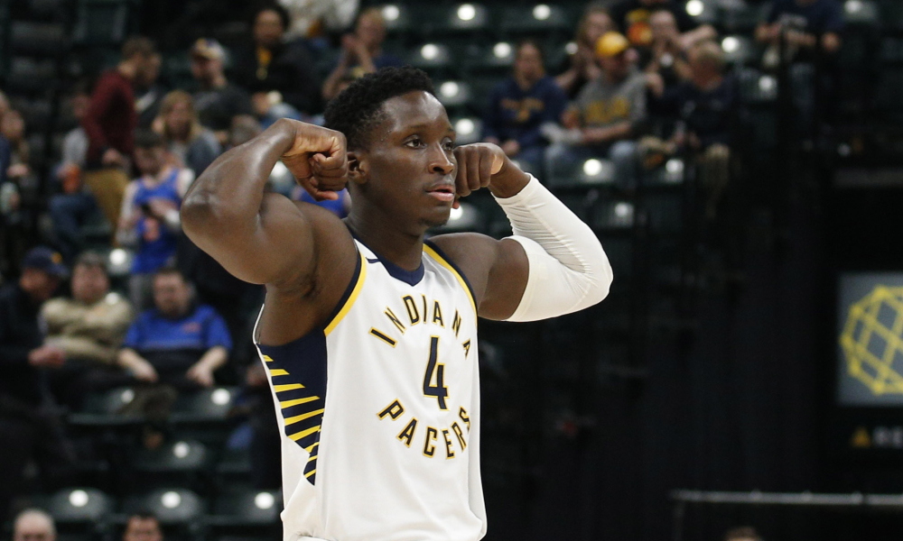 Book Sales In Indiana furthermore Indiana Hoosiers as well Indiana Pacers T J Leaf Showing Flashes Quality Player likewise Hardwood Classics 31 Photos Reggie Miller Flo Jo Jersey as well Lebron Banana Boat Snapchat Filter. on victor oladipo indiana