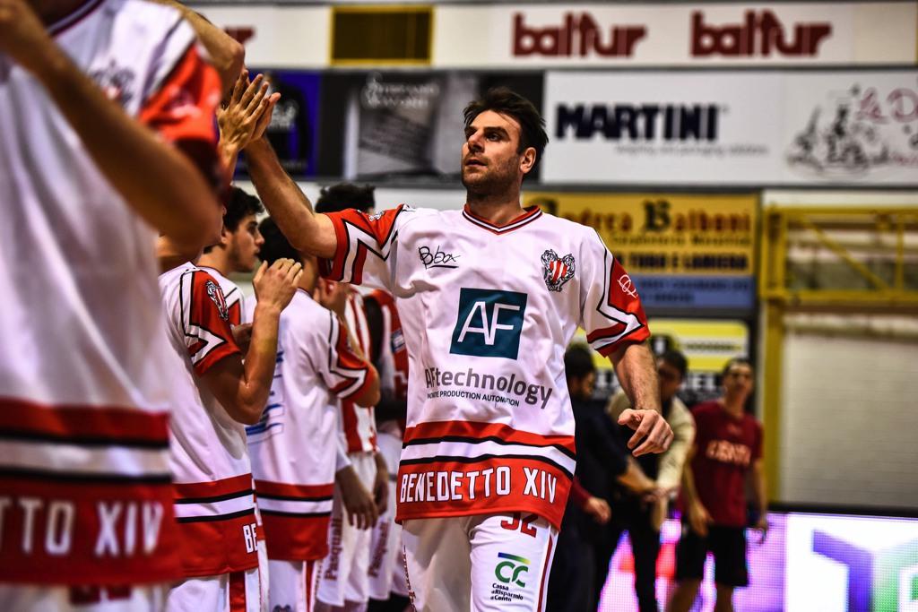 Final Four Serie B: Cento vince il secondo spareggio e vola in Serie A2