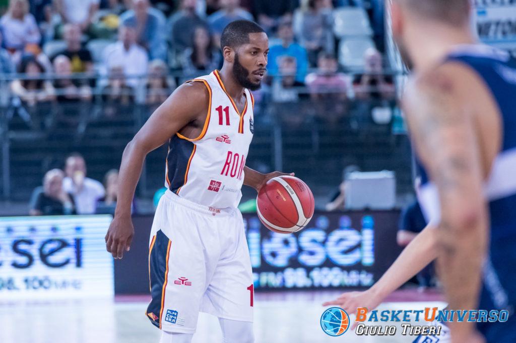 Dyson domina Cantù e Roma vince a Desio nel finale - BasketUniverso