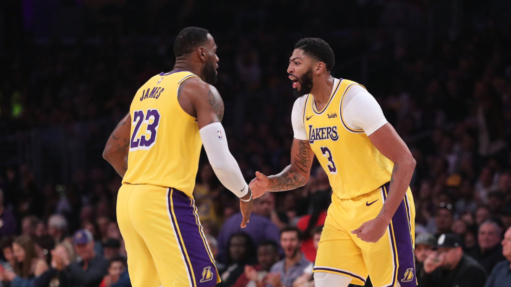 NBA Recap 25/02/2020: James trascina LA, bene Bucks e Nuggets ...