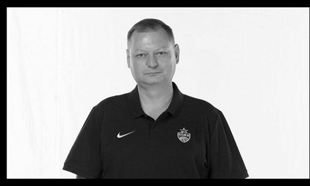 Roman Abzhelilov CSKA
