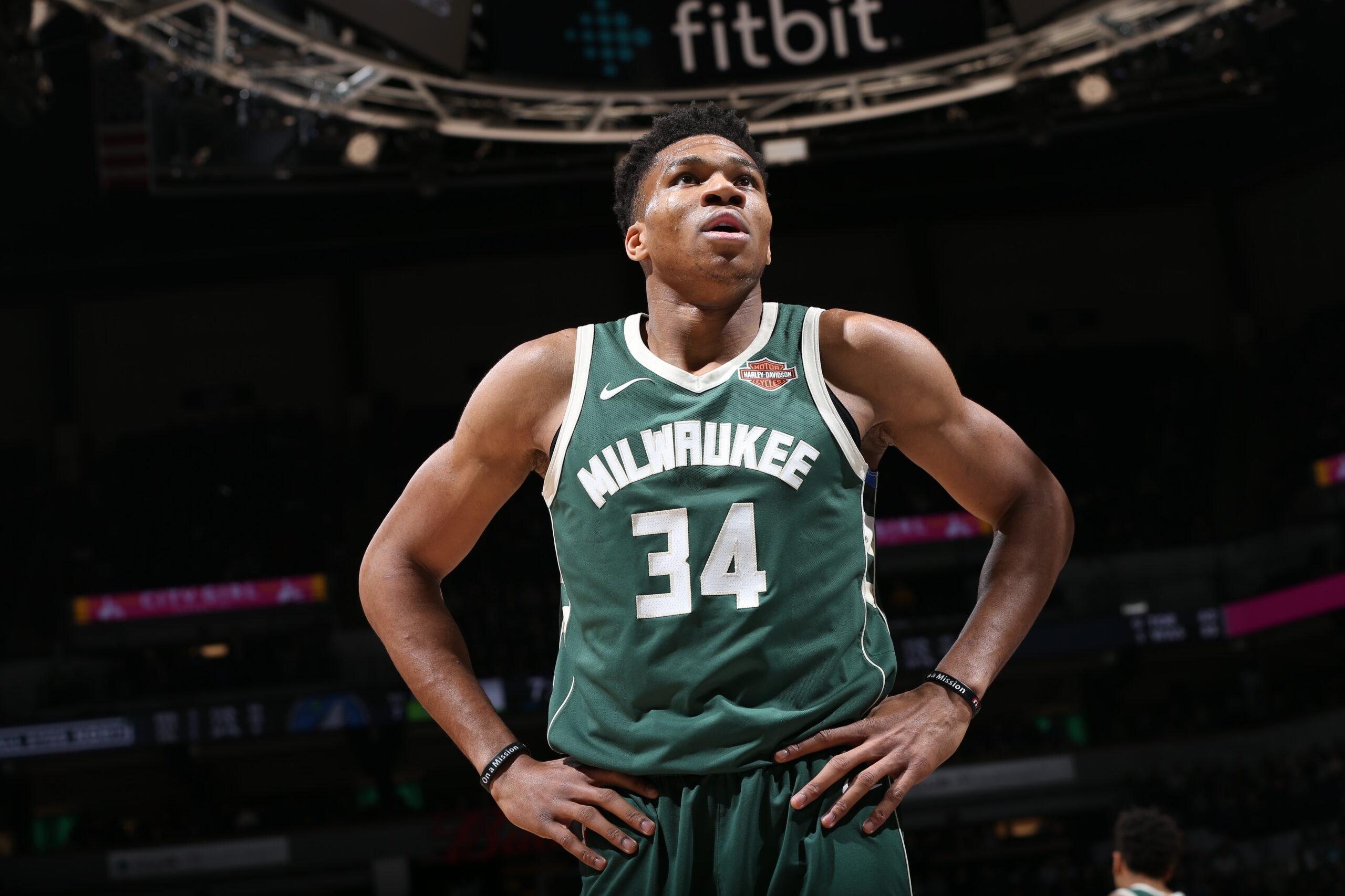 NBA-Le partite del 24 febbraio: male Celtics e Knicks. Bucks, che vittoria!