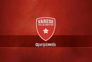 Logo Pallacanestro Varese