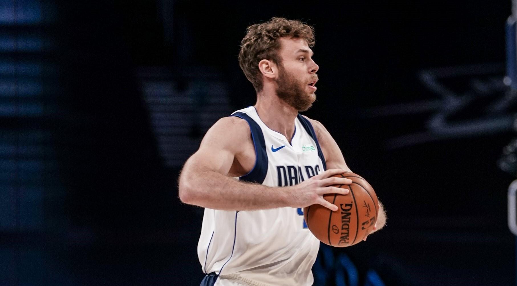 NBA – I Mavs di Melli piegano i Jazz