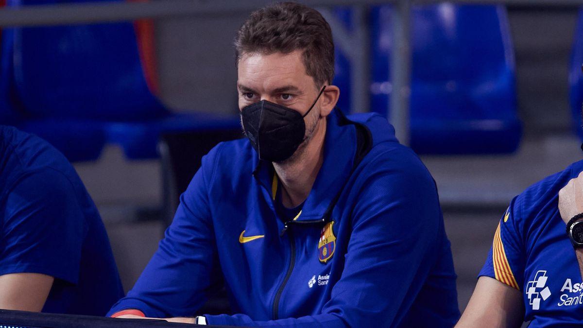 NBA Pau Gasol docuserie