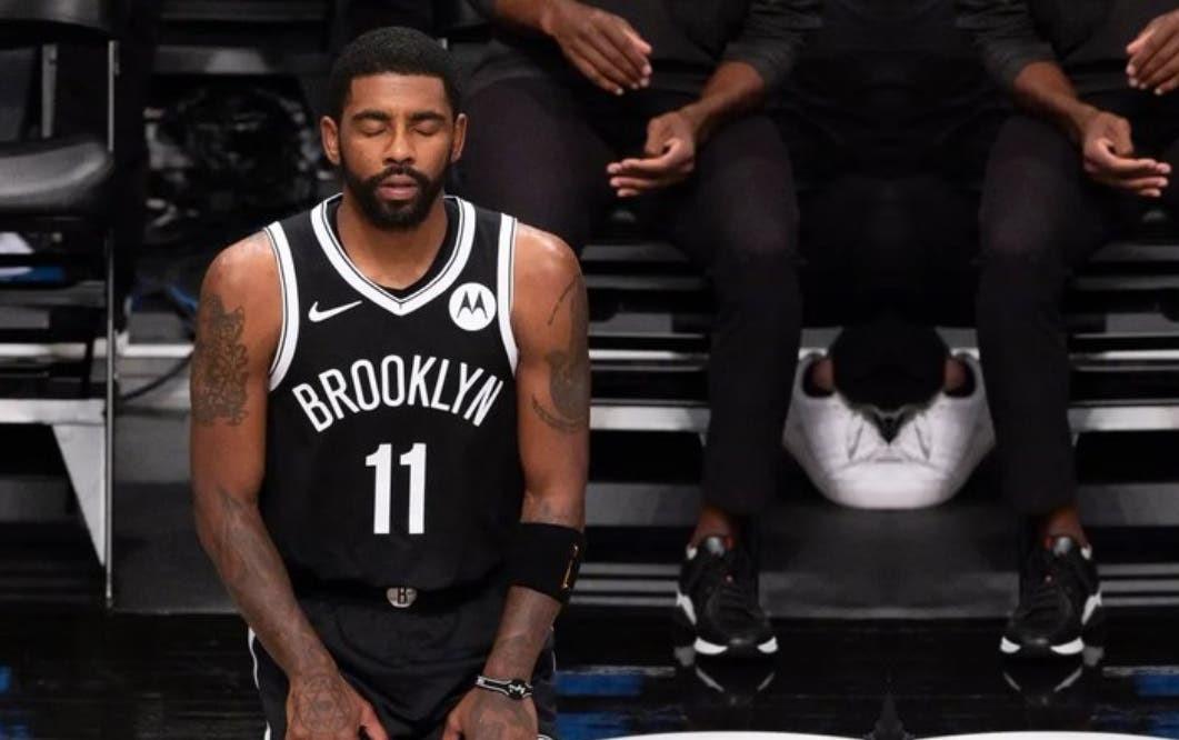 NBA Kyrie Irving Islam