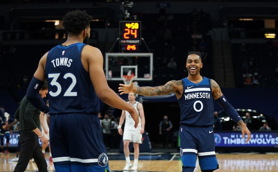 NBA Minnesota futuro