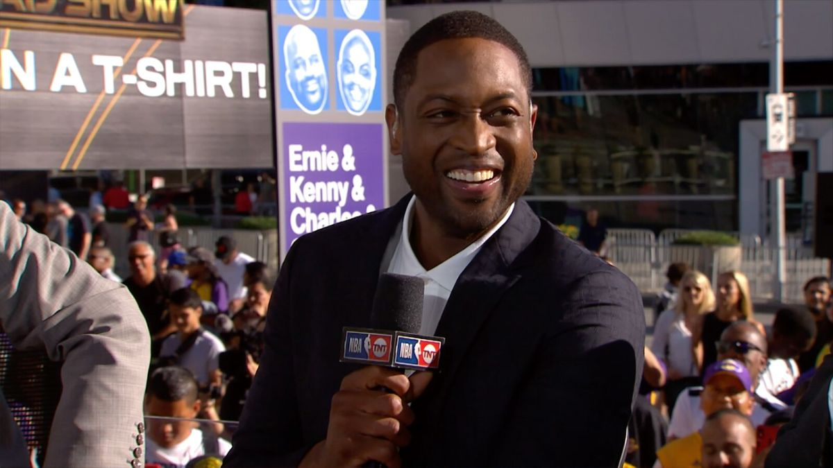 NBA Wade Utah Jazz