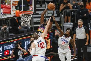 ayton suns clippers
