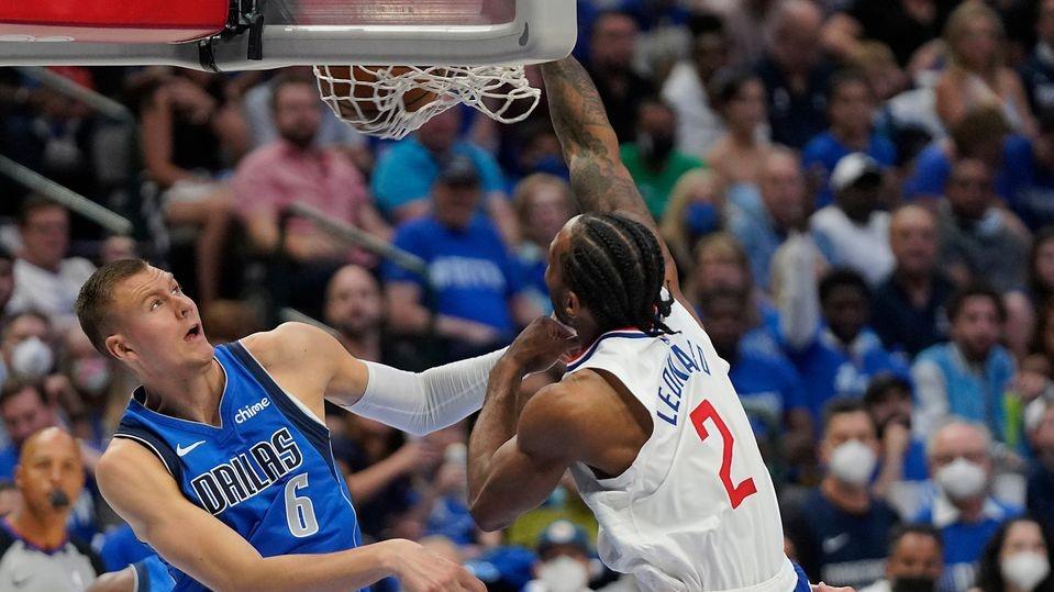 NBA Kawhi Leonard 45 70%