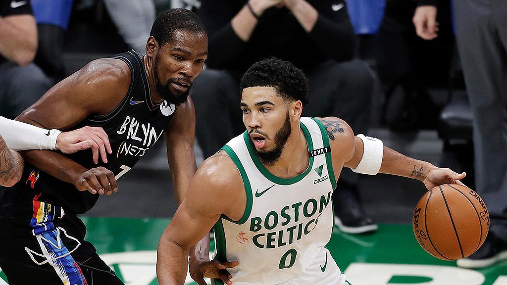 NBA-Kevin-Durant-Jayson-Tatum