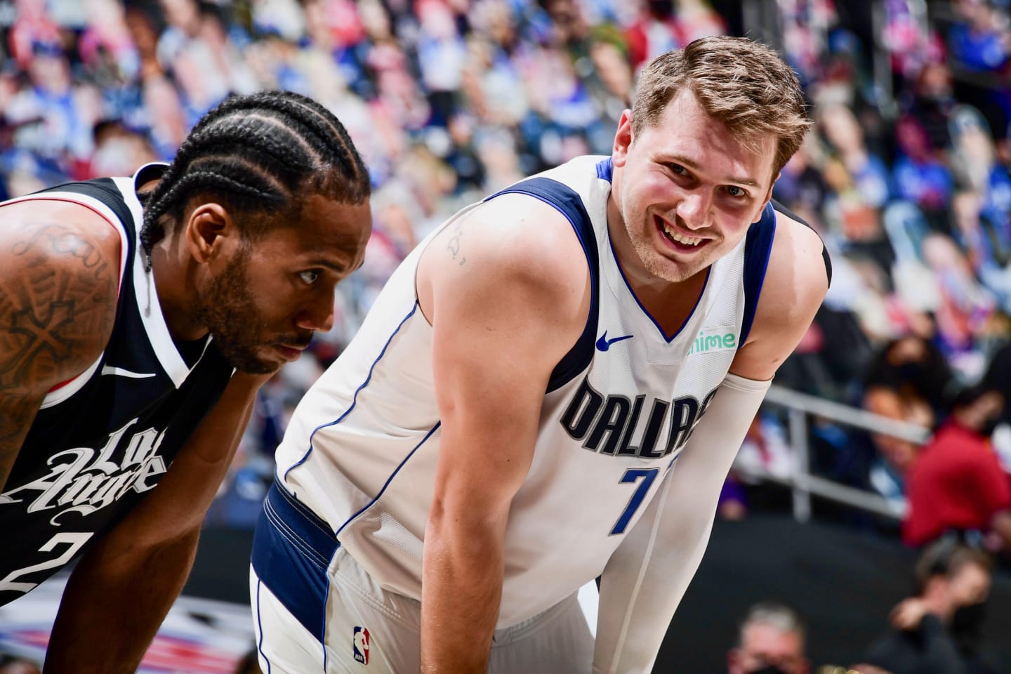 leonard los angeles clippers doncic