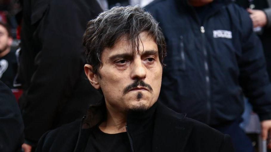 EuroLega Dimitris Giannakopoulos