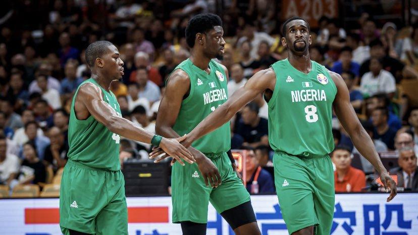 nigeria olimpiadi