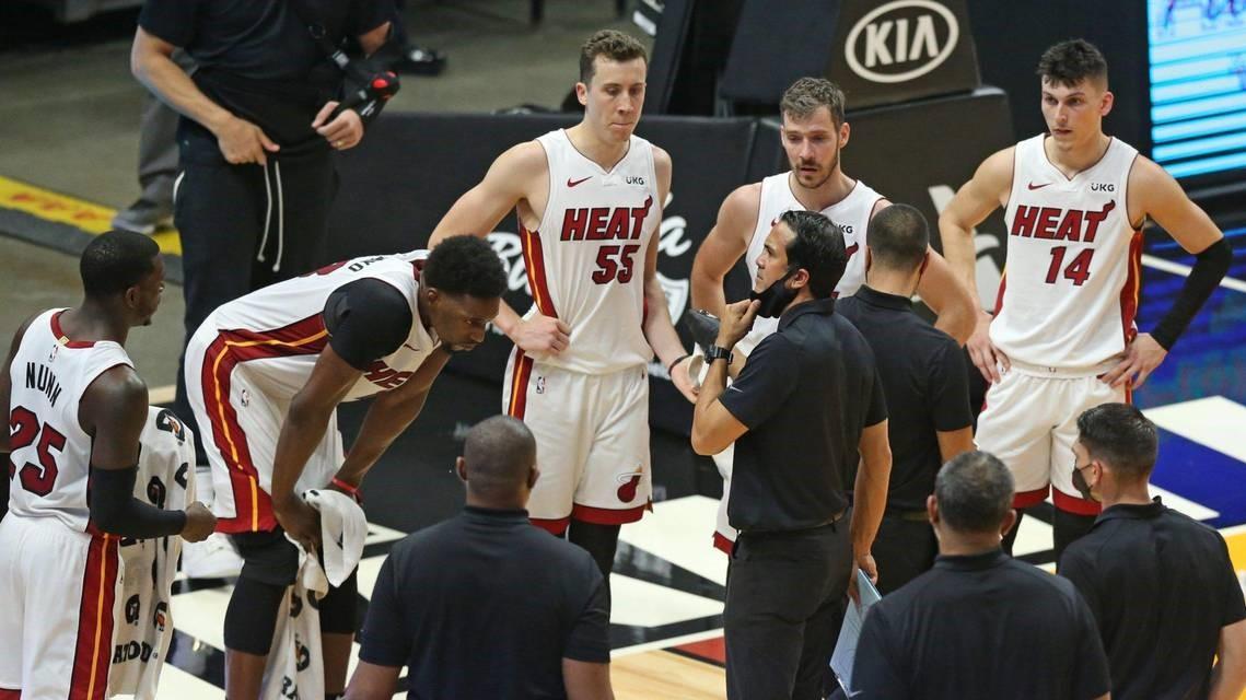 Miami Heat mercato