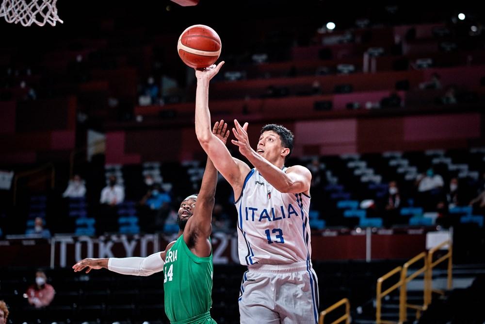 Italia Francia Olimpiadi
