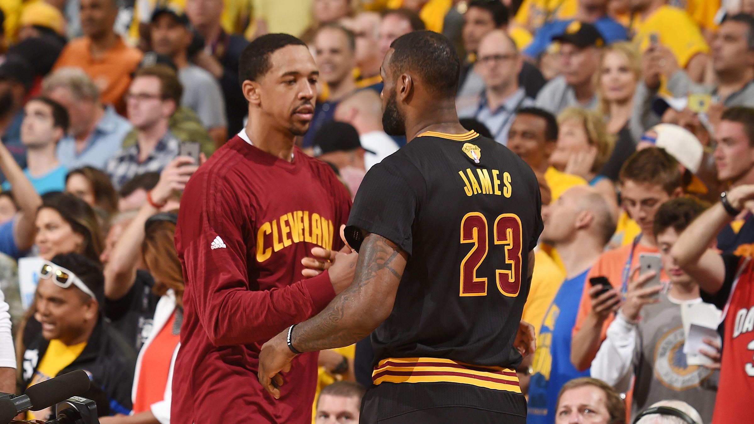 Channing Frye Lakers NBA