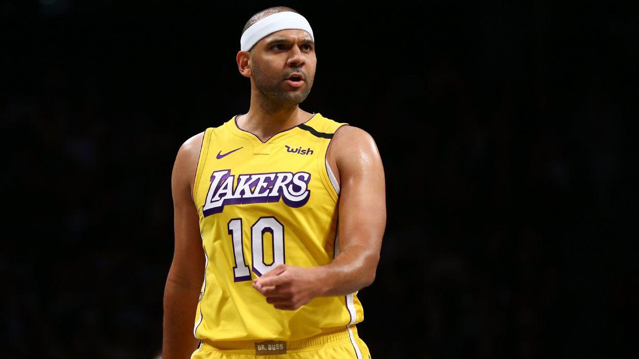 NBA Jared Dudley Dallas