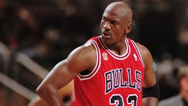 NBA Michael Jordan boxer