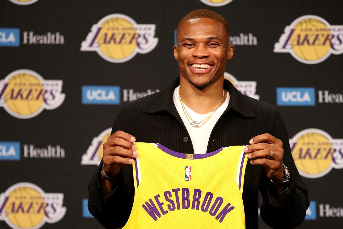 NBA Russell Westbrook documentario