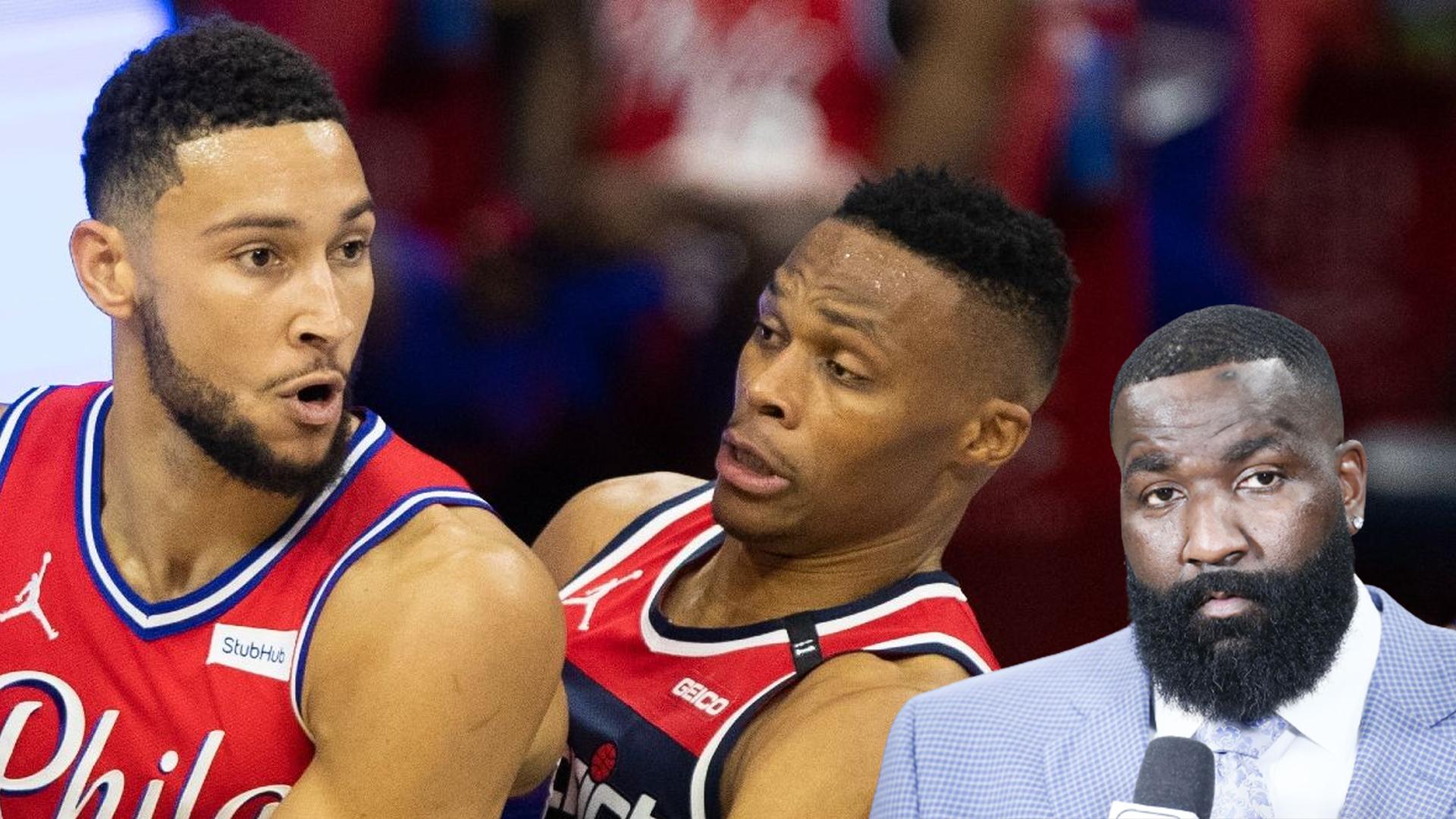 ESPN Simmons Westbrook Perkins