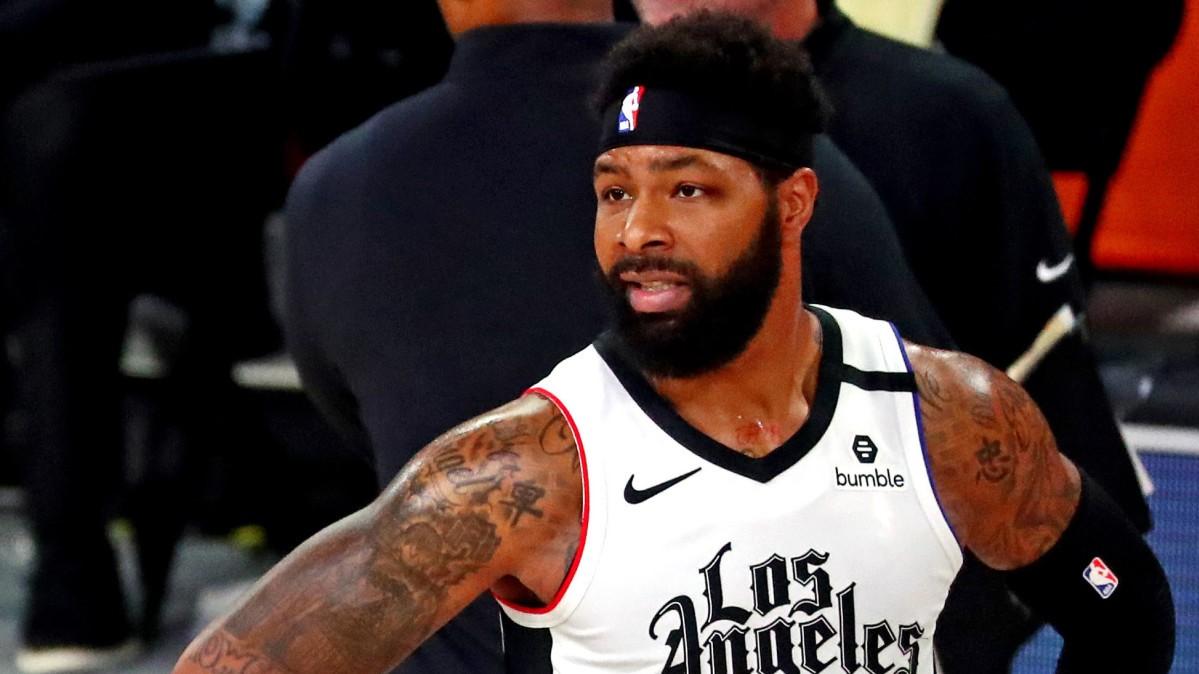 NBA Marcus Morris ESPN