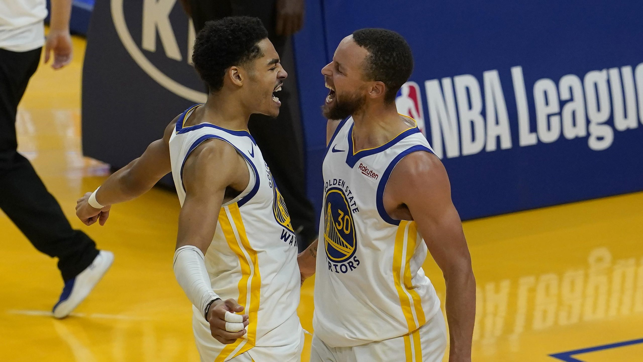 Curry Warriors