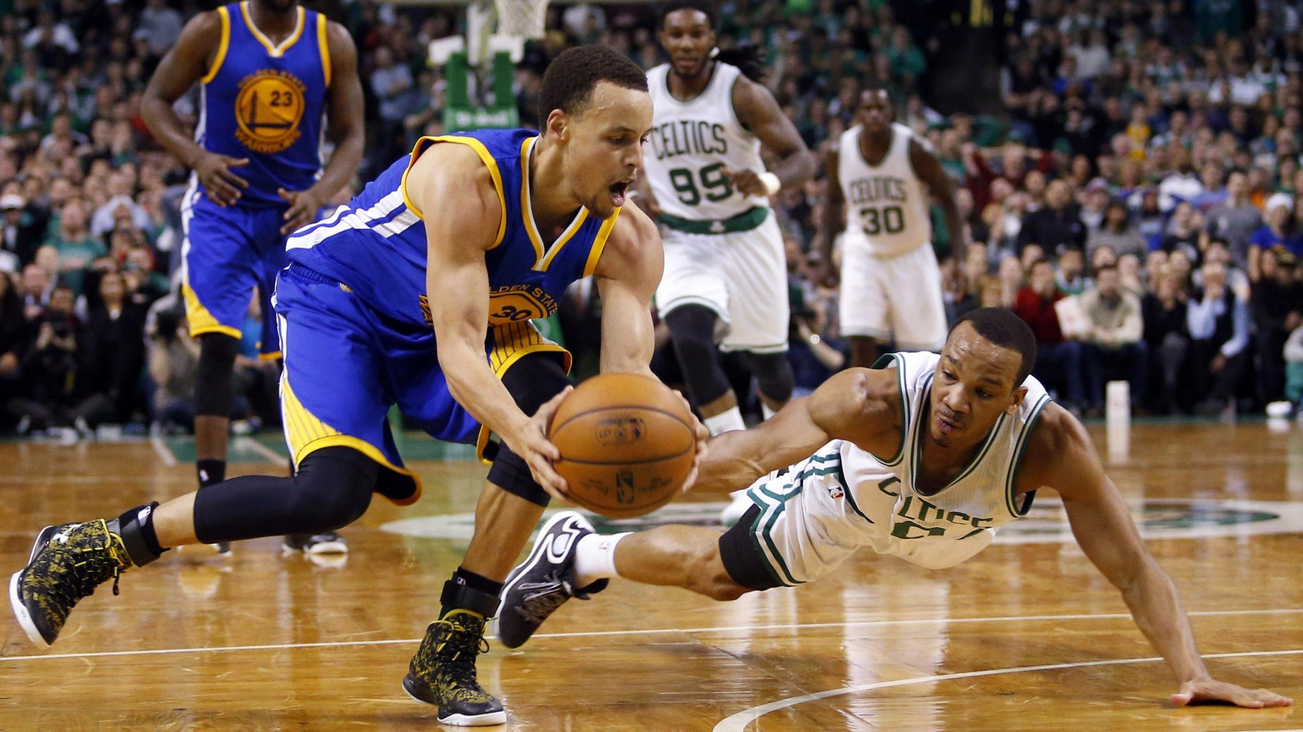 NBA Curry Warriors